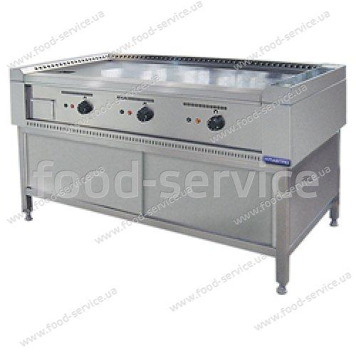 Гриль тепаньяки электрический MASTRO AHC0005