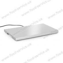 Поверхность тепловая электрическая Hendi 209509