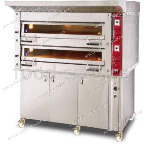 Пекарский шкаф 2-х ярусный с расстоечным шкафом MD-1200 A