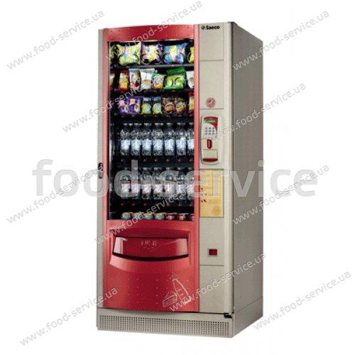 Снековый автомат Saeco Smeraldo 56