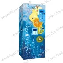 Автомат для продажи газированных напитков АТ