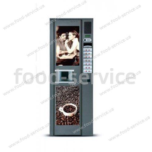 Кофейный автомат DBX-400
