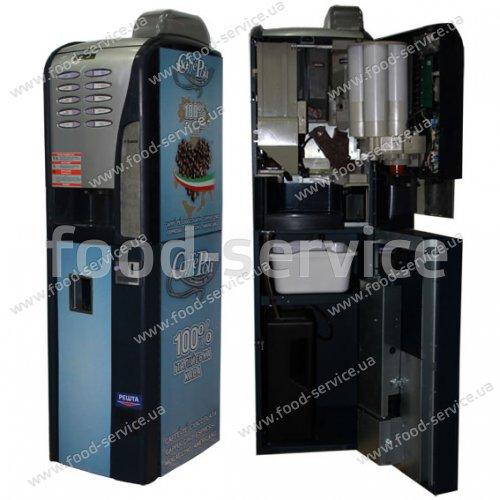 Кофейный автомат Saeco Rubino 200