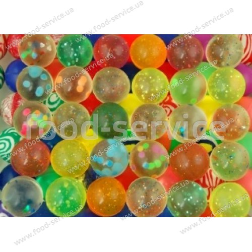Мячи прыгуны премиум 27 мм