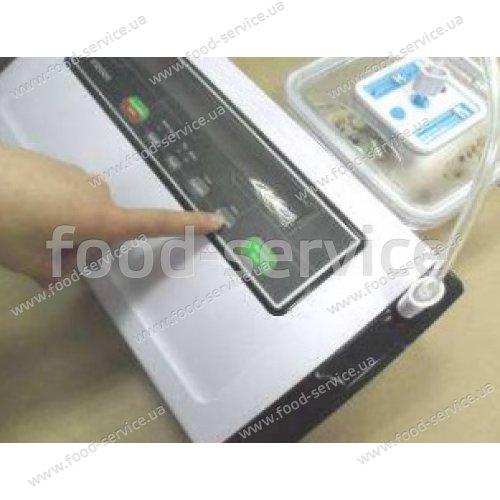 Упаковщик вакуумный FRESH BUDGE Hendi 970461