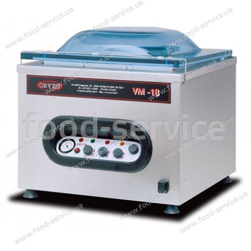 Упаковщик вакуумный VM 18 ORVED