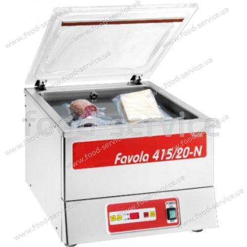 Упаковщик вакуумный 415 / 20N Bartscher 300415