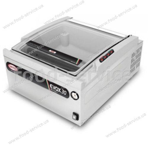 Упаковщик вакуумный EVOX 30 ORVED 8mc