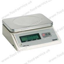 Электронные кухонные весы Bartscher А300118