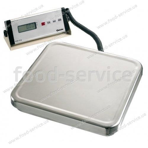 Электронные цифровые весы Bartscher А300151