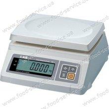 Весы фасовочные CAS SW-10