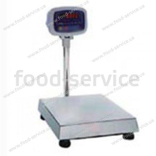 Весы товарные напольные ВТЕ-150-405ДБ