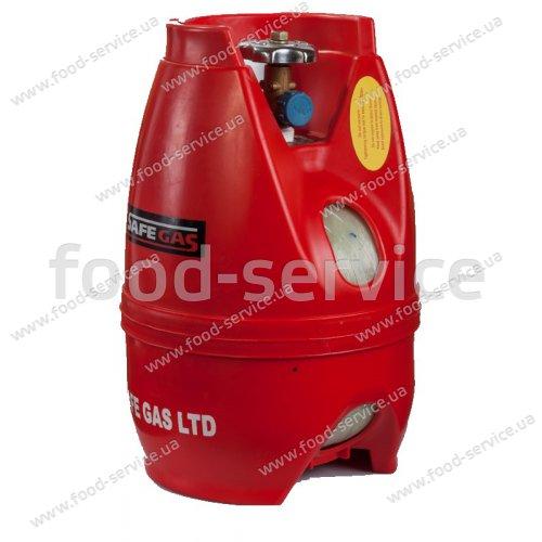 Взрывобезопасный газовый баллон LiteSafe LPG 5 л