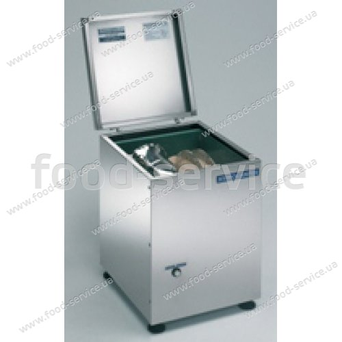 Машина для чистки и полиров. стол.приб. Hyppocampus L.V.200