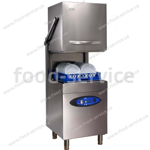 Машина посудомоечная купольная OZTI OBM-1000/EKO