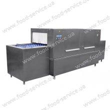 Машина посудомоечная конвейерная ММУ-1000М