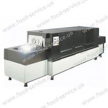 Машина посудомоечная конвейерная ММУ-2000