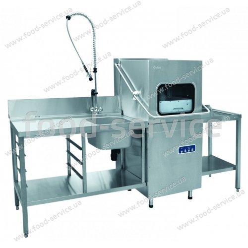 Посудомоечная машина МПК-1100К