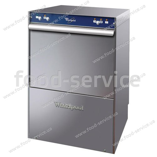 Фронтальная посудомоечная машина ADN408