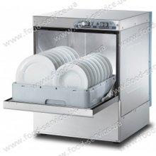 Машина посудомоечная фронтальная COMPACK D 5037T (380В)