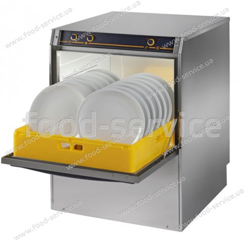 Машина посудомоечная с помпой Silanos N700 PS