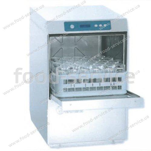 Машина посудомоечная с насосом и смягчителем Bartscher Deltamat TFG7420ecо