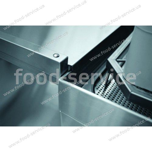 Машина посудомоечная фронтальная МПК-500Ф