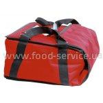 Термосумка для пиццы - коробка 350 x 350 mm Hendi 709825