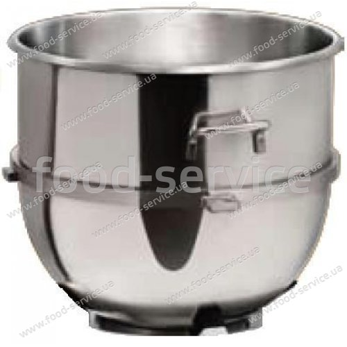 Дежа для миксера планетарного EWT INOX Bowl M10