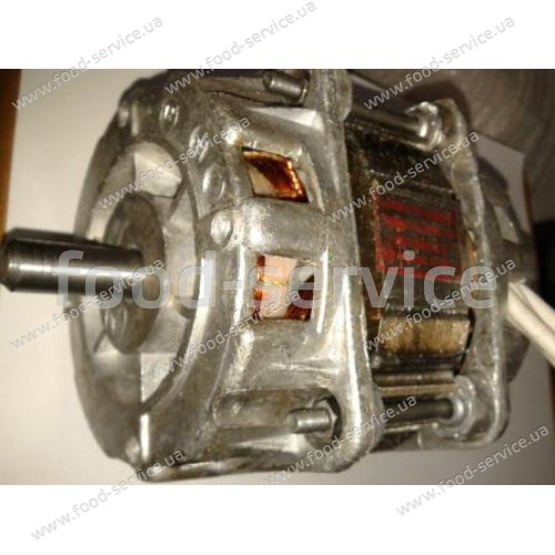 Двигатель на аппарат сахарной
