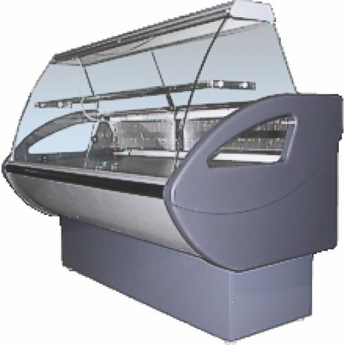 Холодильная витрина Rimini -1,5 ВС