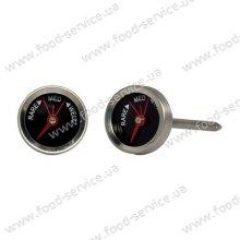 Термометр для стейков с зондом Hendi 271339, 4 шт.