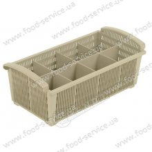Корзина для столовых приборов для посудомоечных машин, Hendi 871102
