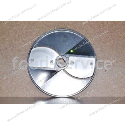 Нож дисковый 10 мм. МПО-1.04.06.00 для МПО