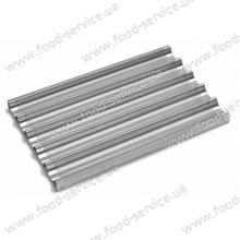 Противень для багетов 600х400 мм., алюминий
