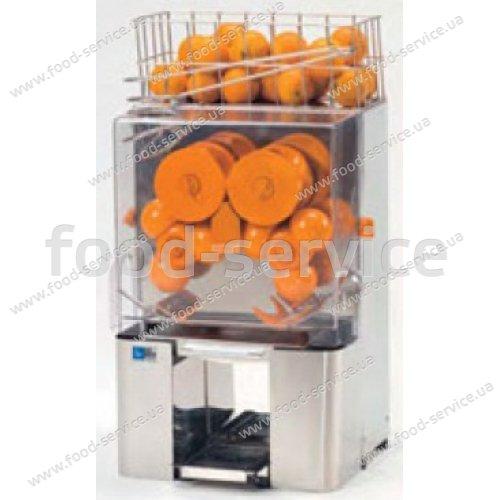 Автоматическая соковыжималка для цитрусовых Tecfrigo Vortice