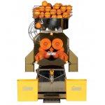 Автоматическая соковыжималка для цитрусовых ZumeX Self Service