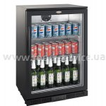 Холодильный шкаф барный EWT INOX LG128