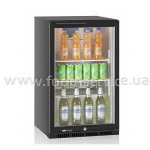 Холодильный шкаф барный HURAKAN HKN-DB125H 115л