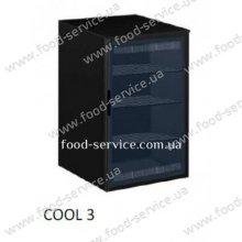 Барный холодильник винный Inox Electric Cool 3