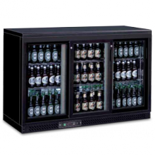 Холодильные шкафы Forcar BC3PS