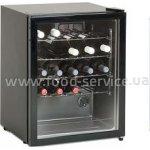 Холодильник винный барный Bartscher 72л.
