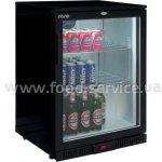 Холодильный шкаф барный SARO BC 138