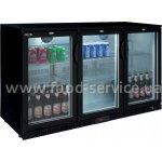 Холодильный шкаф барный SARO BC 330