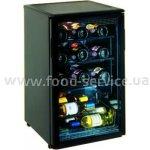 Минихолодильник винный FrostEmily WINE POINT 152