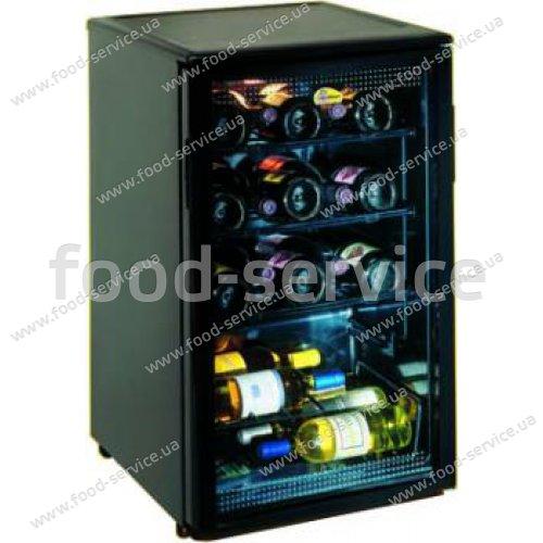 Минихолодильник винный барный FrostEmily WINE POINT 152