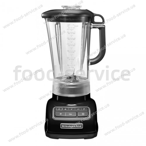 Блендер Diamond KitchenAid 5KSB1585EOB черный