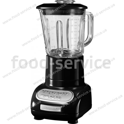 Блендер KitchenAid ARTISAN 5KSB5553EOB черный