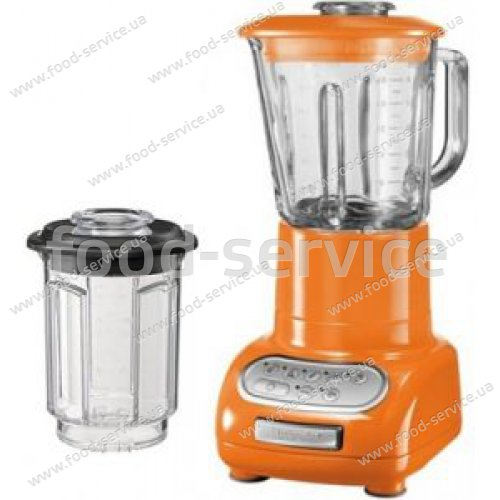 Блендер KitchenAid ARTISAN 5KSB5553ETG мандарин