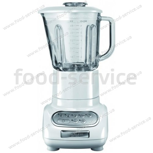 Блендер KitchenAid ARTISAN 5KSB5553EWH белый